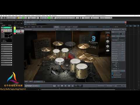 Toontrack Superior Drummer 3 MetalCore