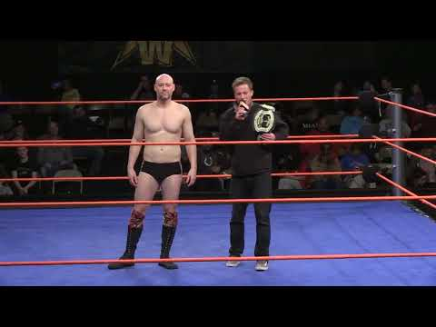 Shannon The Dude calls out WDRB's Mike Marshall, OVW TV972