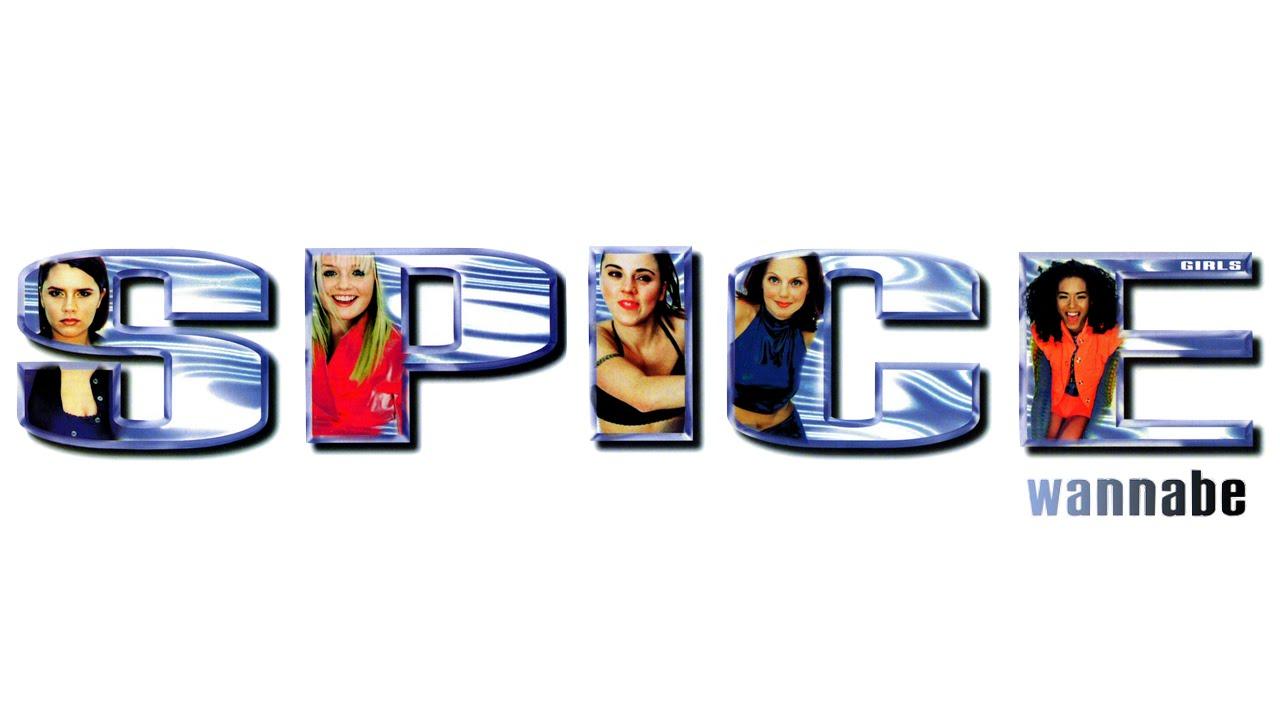 Spice Girls - Wannabe : The Soul Seekerz Remixes