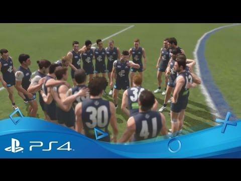 AFL Evolution | Offical Trailer | PS4
