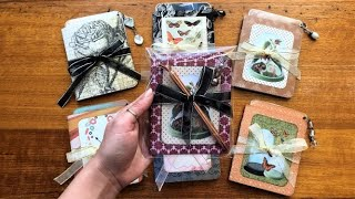 Perfect Little Gifts / Mini Notebooks
