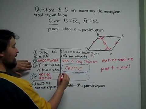CSET Multisubject (Subtest II, 2) Math Official Practice