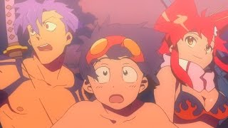 Why Gurren Lagann's First Episode Is Incredible
