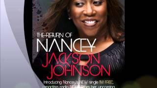 "Nancey Jackson Johnson New Single ""I'm Free"" 2013"