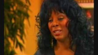 Donna Summer - Interview in Las Vegas (with John Sacca)
