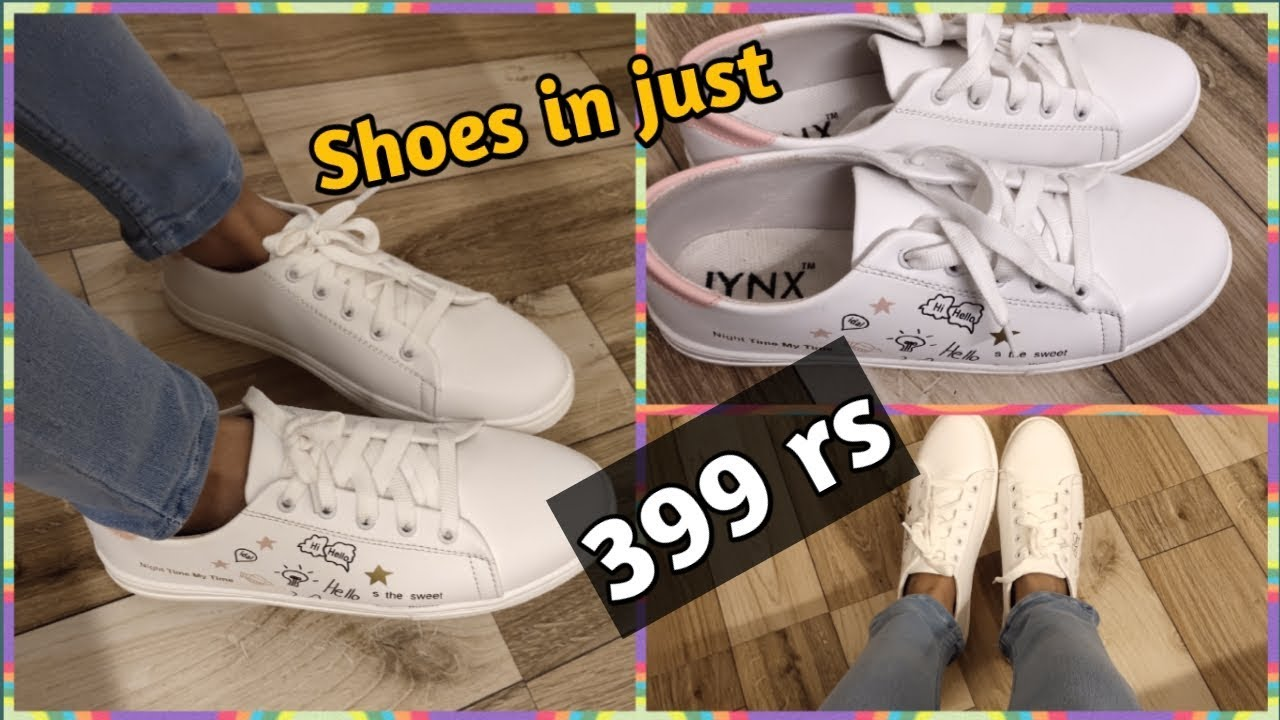 Unboxing Flipkart Shoes Rs-399 !! || Affordable shoes ...
