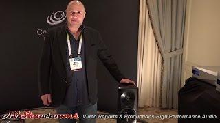 YG Acoustics Carmel 2, Kronos Turntable, Audionet, Kubala Sosna, D