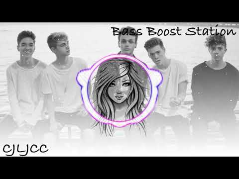 Trust Fund Baby - Why Don't We (Bass Boosted)