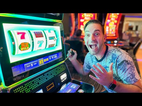 🔴 LIVE SLOTS in Arizona 🎰 Talking Stick Resort & Casino