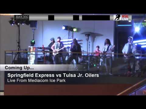 Springfield vs Tulsa - Game #2