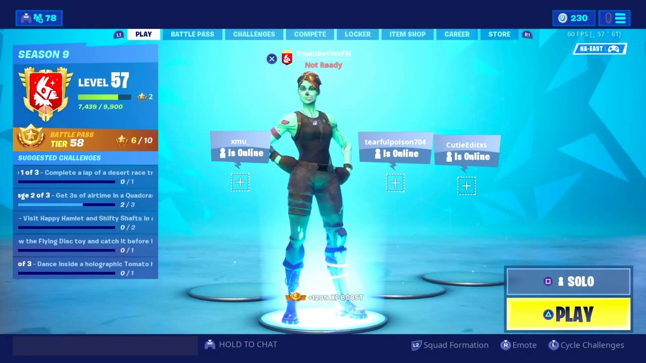 Free Fortnite Account Email And Password In Description 120