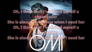 Cheerleader - OMI (Felix Jaehn Remix) Lyrics