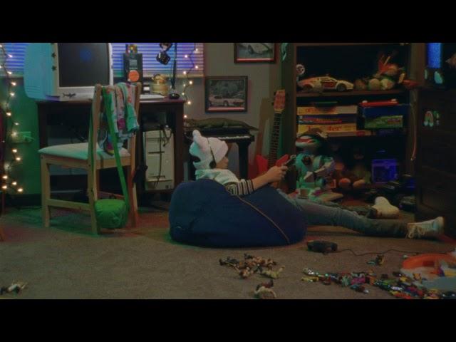 BAD BUNNY x JOWELL & RANDY x ÑENGO FLOW - SAFAERA | YHLQMDLG [Visualizer]