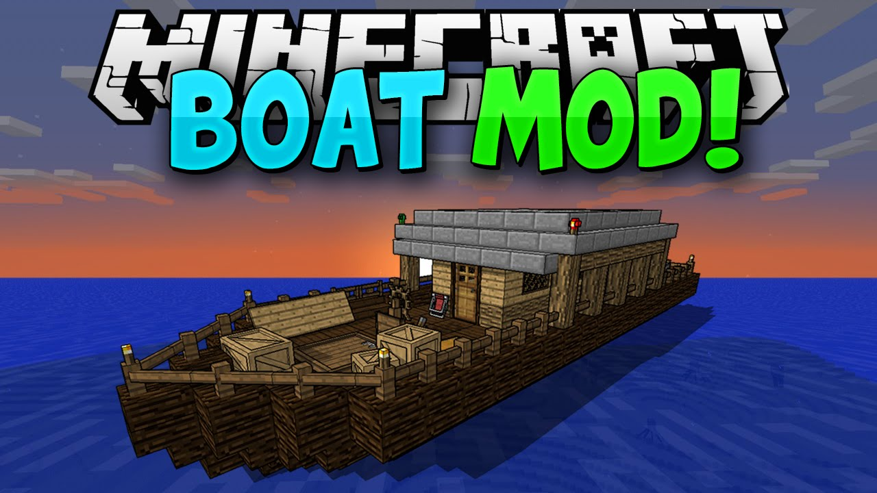 cool mods for minecraft 1.7.10