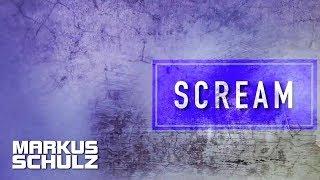 Markus Schulz feat. Ken Spector - Scream (Alex M.O.R.P.H. Remix)