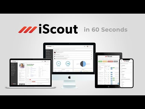 iScout: Safety Reporting – Programme op Google Play
