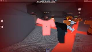 SCP 002 20 BREACHED AND CLASS D KILLED IT | Roblox