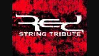 Already Over - Red String Tribute