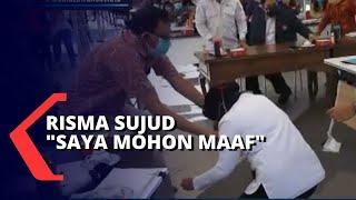 Download Risma Sujud sambil Menangis di Hadapan Dokter di Surabaya: Saya Mohon Maaf!
