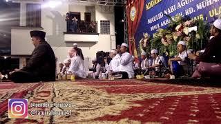 KH Ahmad salimul apip Addahlaniyyah hbt BERSHOLAWAT feat Al mansyuriah