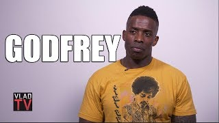 Godfrey on Dave Chappelle Not Believing Michael Jackson Accusers: I Don't Either (Part 9)