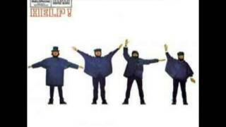 The Beatles - Help! (Full Album) - 1965
