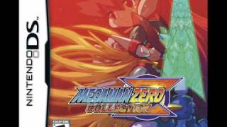 Megaman Zero Collection: Cannon Ball [Direct Rip, Extended]