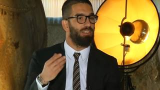 Arda Turan, Muhabbet Olsun'da Dilara Endican'ın konuğu