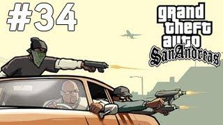 GTA San Andreas - Son - Bölüm 34