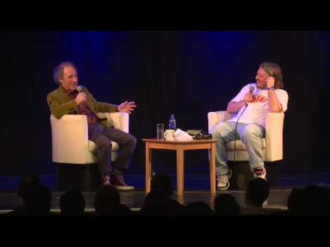Richard Herring's Leicester Square Theatre Podcast (11/5/2016) - with Harry Shearer #98