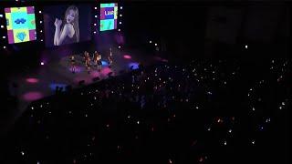 OH MY GIRL 『LIAR LIAR Japanese ver.』Live ver.90秒