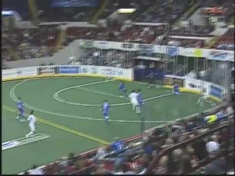 Milwaukee Wave vs Missouri Comets | February 12th, 2012 | U.S. Cellular Arena | Milwaukee, WI