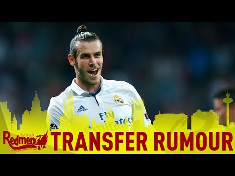 Tenuous Gareth Bale To Liverpool Links | #LFC Transfer News LIVE