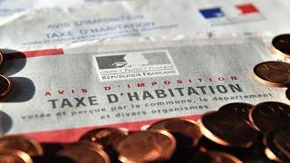 La réforme sur la taxe d'habitation aura lieu en 2018