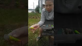 Обзор кейса для рыбалки