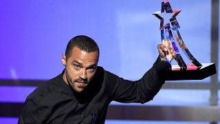 Jesse Williams Speaks Hard Truths About Police Brutality (VIDEO) by : The Young Turks