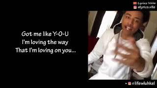 LUH KEL SINGING COMPILATION LYRICS