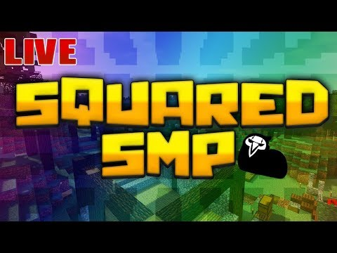 Squared SMP OPENING DAY (ANNOUNCEMENT!!!!)