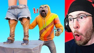 THE GREATEST FORTNITE ANIMATION! thumbnail