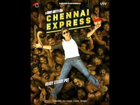 1234 Remix Chennai Express Skyways Technix Mix Shameless Mani Dj Nams