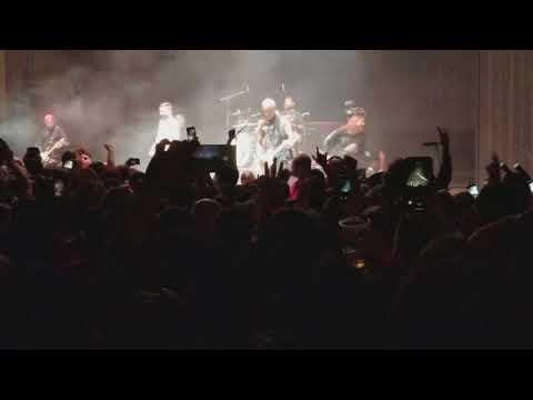 A Day To Remember Live 3/4/18 - Mesa, AZ