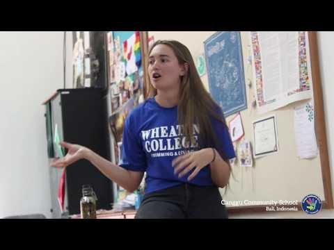 CCS The Next College Student Athlete NCSA recruitment system by Eva Pet
