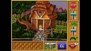 Mixed Up Mother Goose Deluxe (1996) Full Stream
