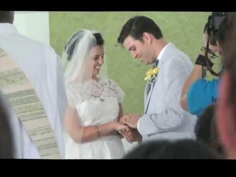 Wedding Day in Merida
