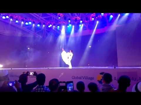 MY Dil Goes Mmmm Global Village Stitch Full Song Dubai