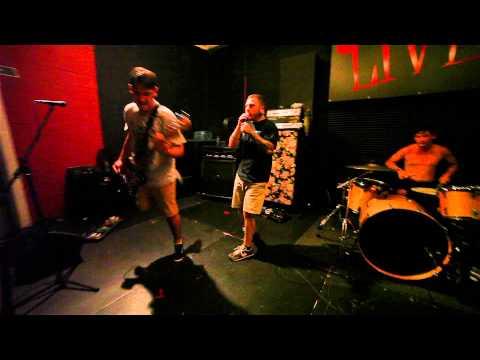 Balls X Deep Set 7/19/14 Wilmington, Delaware