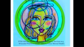 PTSD, Bipolar, Fire & Rescue, DMSR, 1013, Psych Evalulation,  Sincerest Kimba