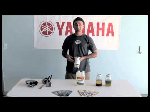 Effects of Ethanol on your fuel | Talon Marine Services | Boat Repair & Sales