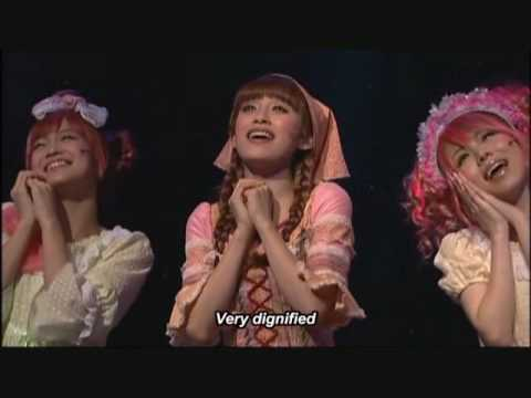 MoMusu Cinderella the Musical Part 10/16 SUBBED