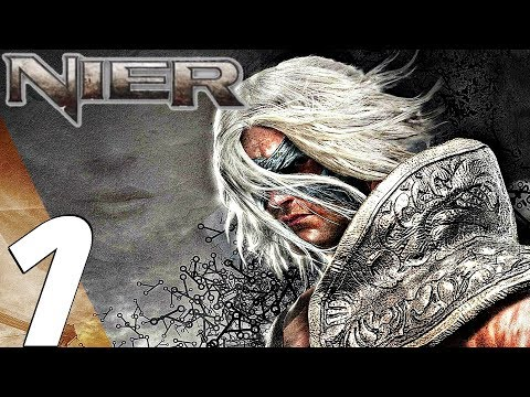 Download NIER - Gameplay Walkthrough Part 1 - Prologue (Full Game)